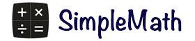Значок приложения SimpleMath