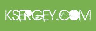 Логотип сайта ksergey.com